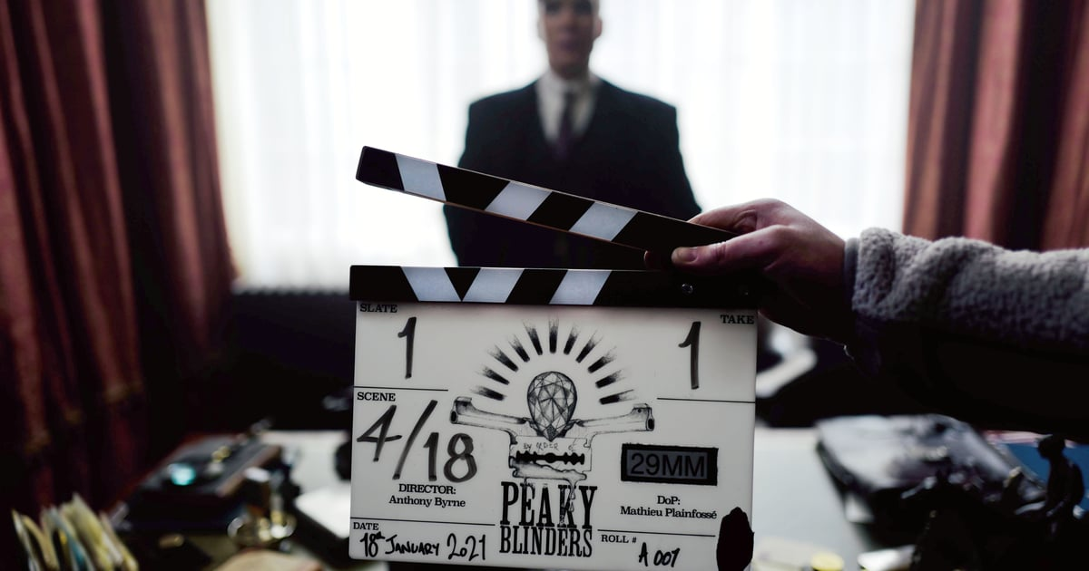 There Won't Be a Peaky Blinders Season 7, but You Can Still Get Excited For the Movie