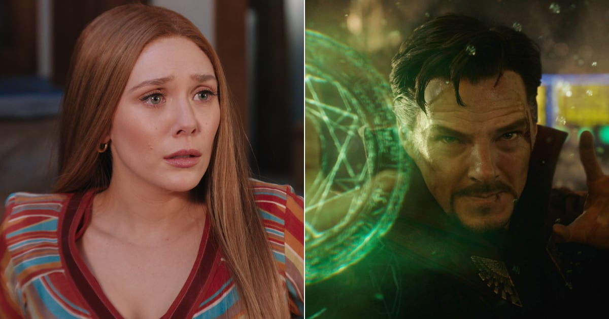 This WandaVision Theory Leads to Directly to Doctor Strange's Multiverse of Madness