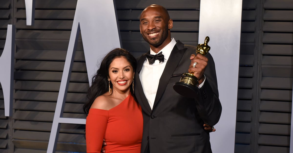 """Vanessa Bryant Shares Clip of Kobe Discussing Love and Marriage: """"Miss You and Gigi So Much"""""""