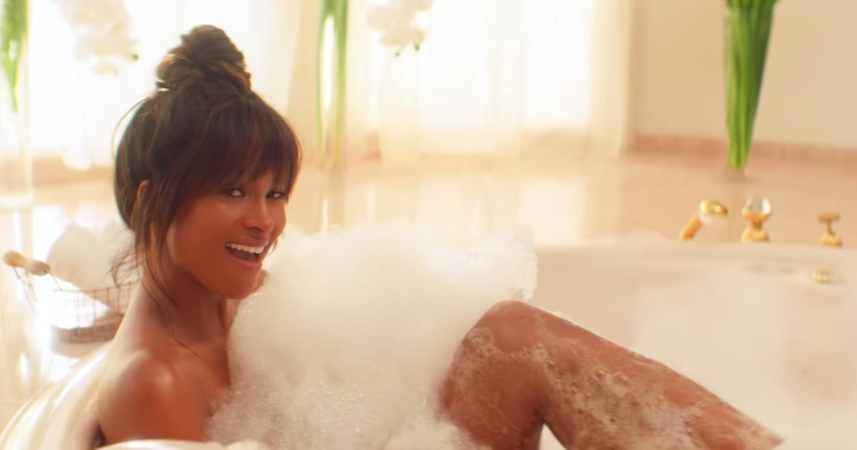 We Promise You Won't Regret Watching the Sexiest of Ciara's Music Videos