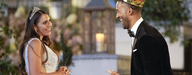 """Yes, The Bachelor's """"Queen"""" Victoria Has a Real Job — Here's What It Is"""