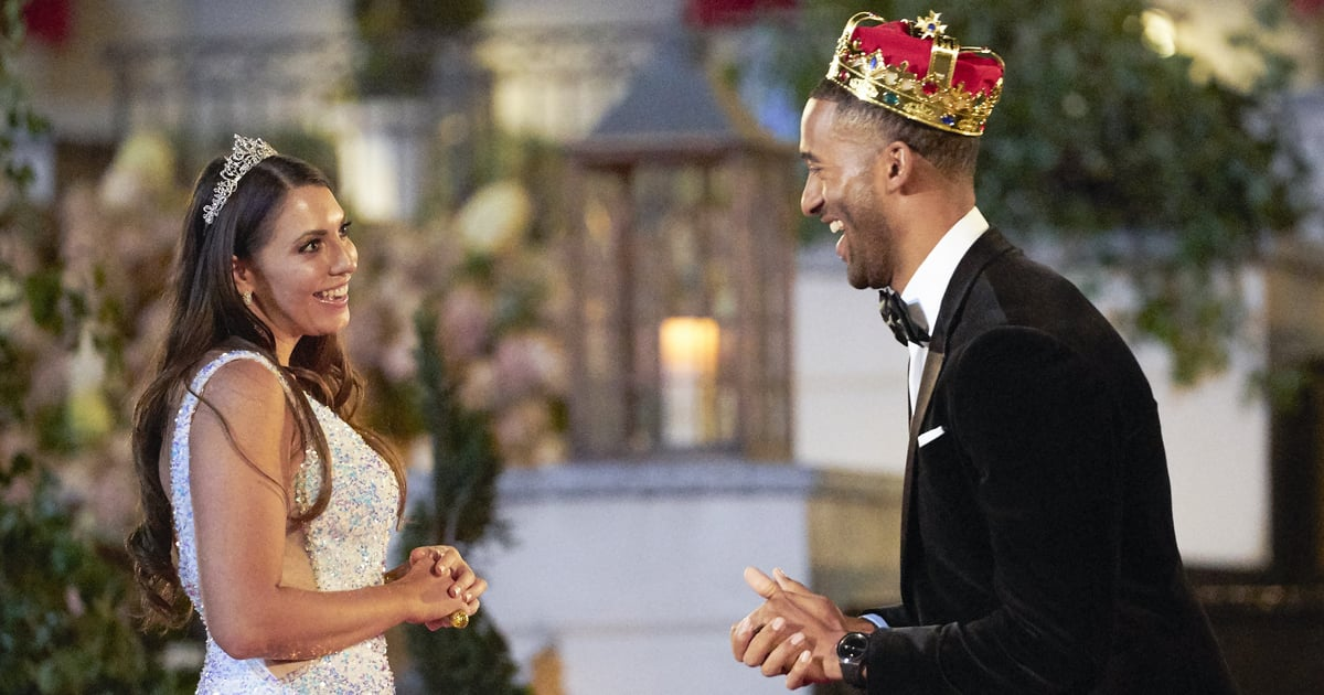 "Yes, The Bachelor's ""Queen"" Victoria Has a Real Job — Here's What It Is"