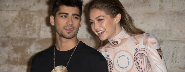 "Zayn Malik's ""When Love's Around"" Has Fans Buzzing About His Relationship With Gigi Hadid"