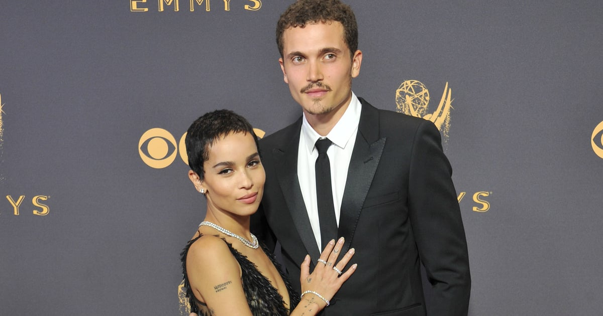 Zoë Kravitz and Karl Glusman Have Split After More Than 1 Year of Marriage