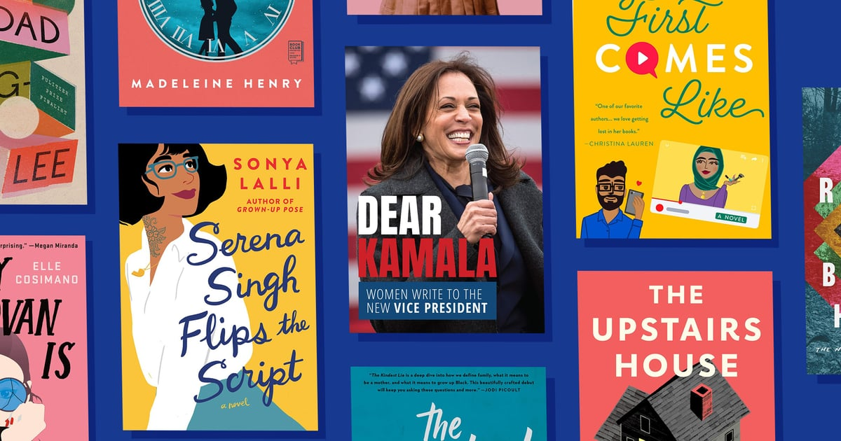 23 Exciting New Books Hot Off the Presses in February
