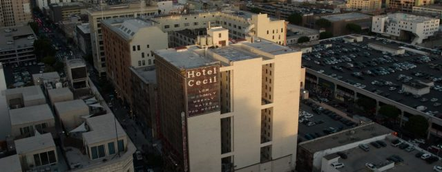 4 Chilling Coincidences in the Elisa Lam Case at the Cecil Hotel