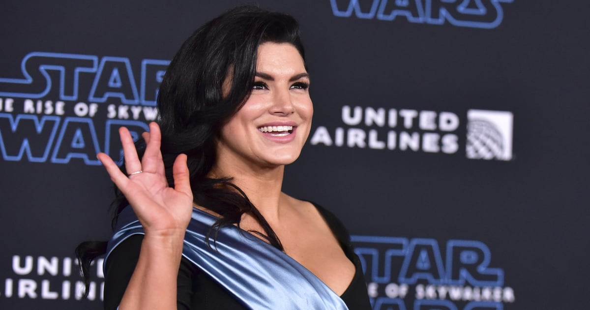 A Complete Rundown of What Led to Gina Carano's Firing From The Mandalorian