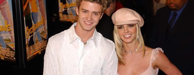 A Complete Timeline of Britney Spears and Justin Timberlake's Infamous Relationship