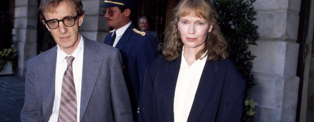 Allen v. Farrow: A Complete Timeline of Woody Allen and Mia Farrow's Relationship