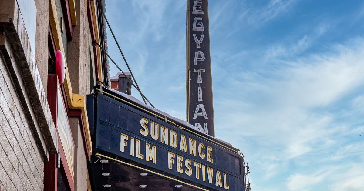 Amid the Pandemic, Sundance 2021 Became a Catharsis in Film