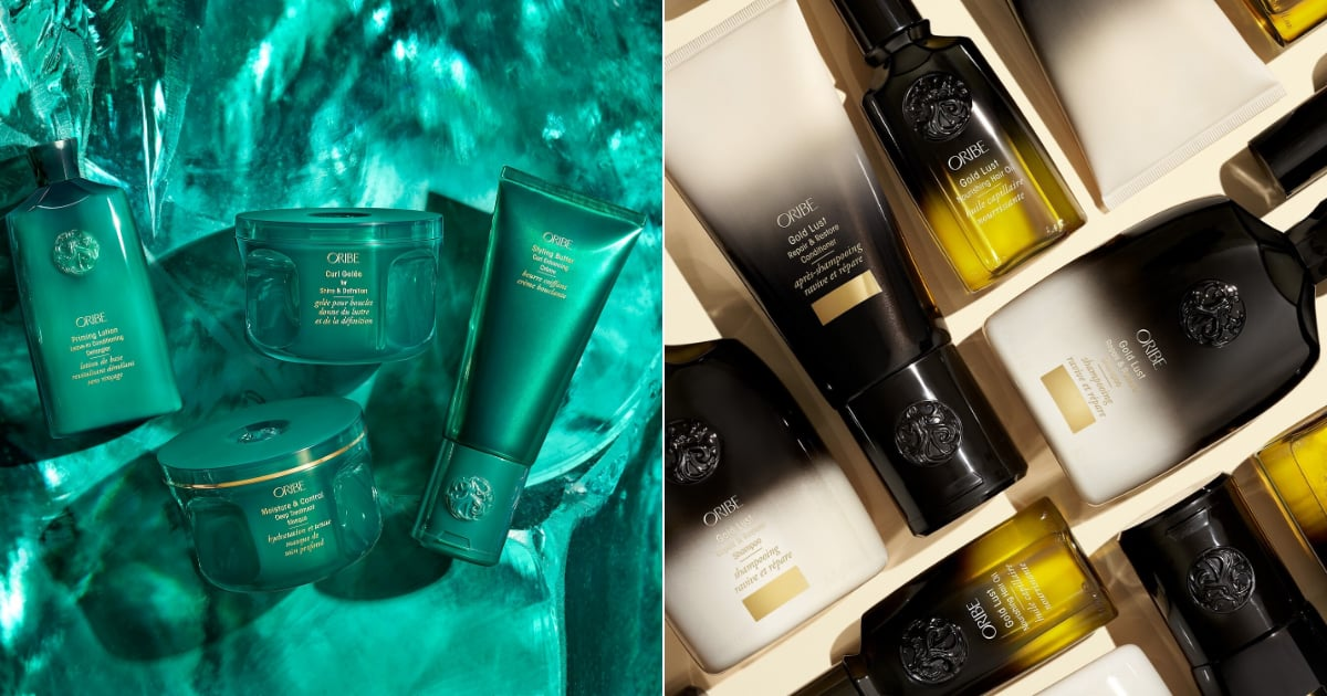 Behold — These Are the 20 Most Popular Oribe Hair Products You Need in Your Life