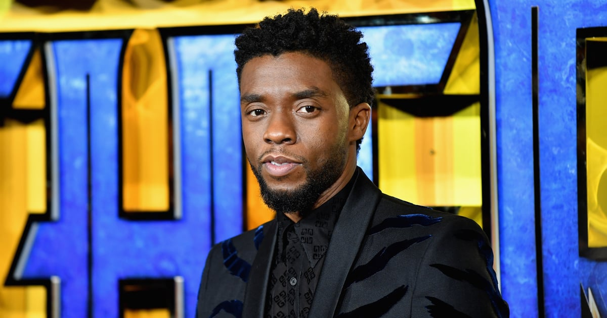 Chadwick Boseman Posthumously Received His First Golden Globe Nomination