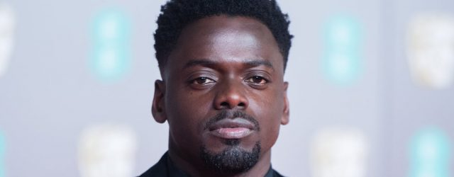 """Daniel Kaluuya on Chadwick Boseman and Black Panther 2: """"We're Gonna Have to Honor Him"""""""