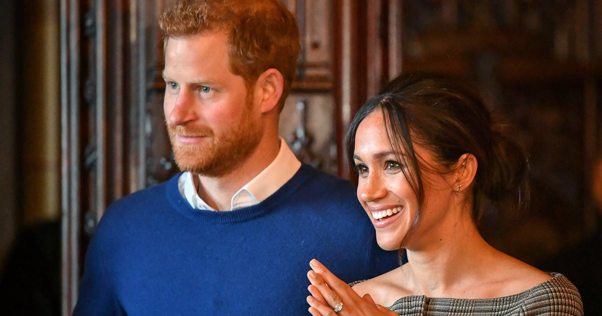 """Despite Their Royal Exit, Harry and Meghan """"Remain Committed"""" to Their Patronages"""