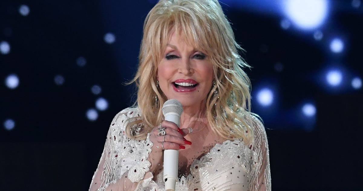 """Dolly Parton Has Refused the Medal of Freedom Twice: """"I Don't Work For Those Awards"""""""
