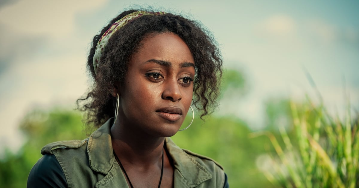Get to Know Simona Brown, the British Actor Leading Netflix's Behind Her Eyes Adaptation