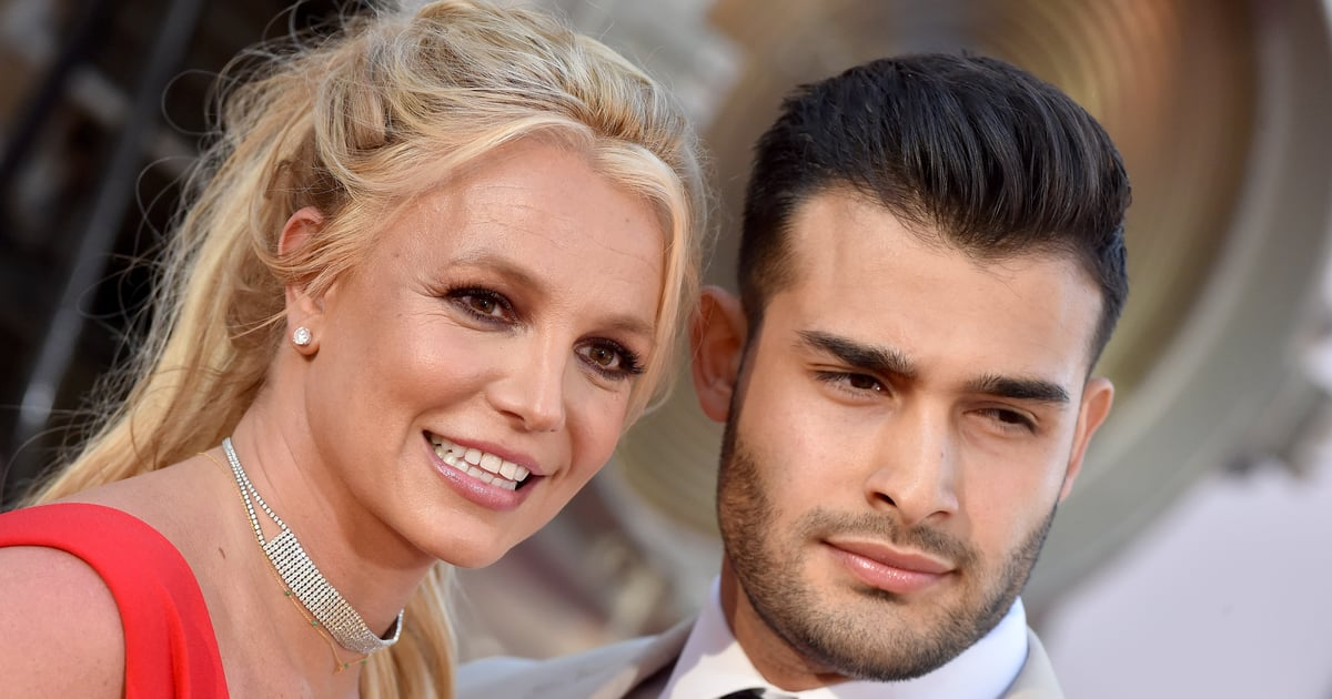 Here's What We Know About Britney Spears's Boyfriend, Sam Asghari