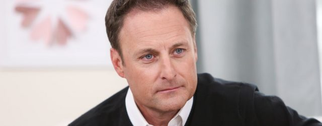 How I Would've Responded to Chris Harrison During His Extra Interview