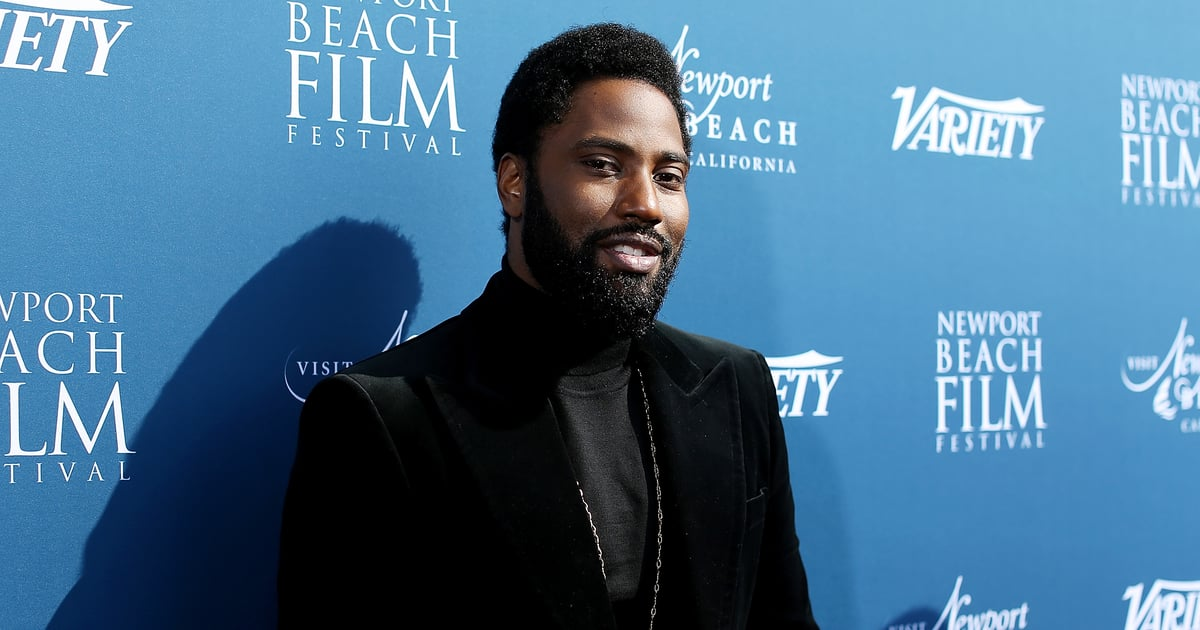 How Long Is Too Long to Stare at These John David Washington Photos? Asking For a Friend