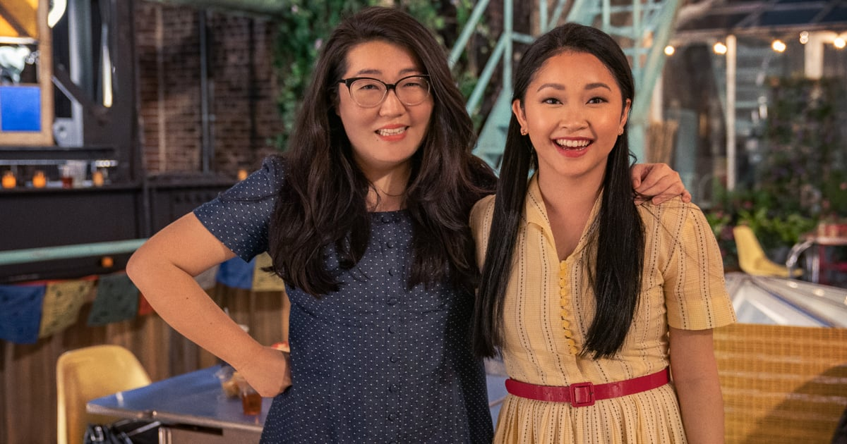 """Jenny Han on the Representation Legacy of To All the Boys: """"It's Emotional"""""""
