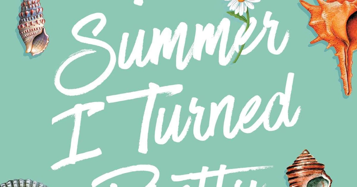 Jenny Han's The Summer I Turned Pretty Becoming a TV Show — Here's What to Know