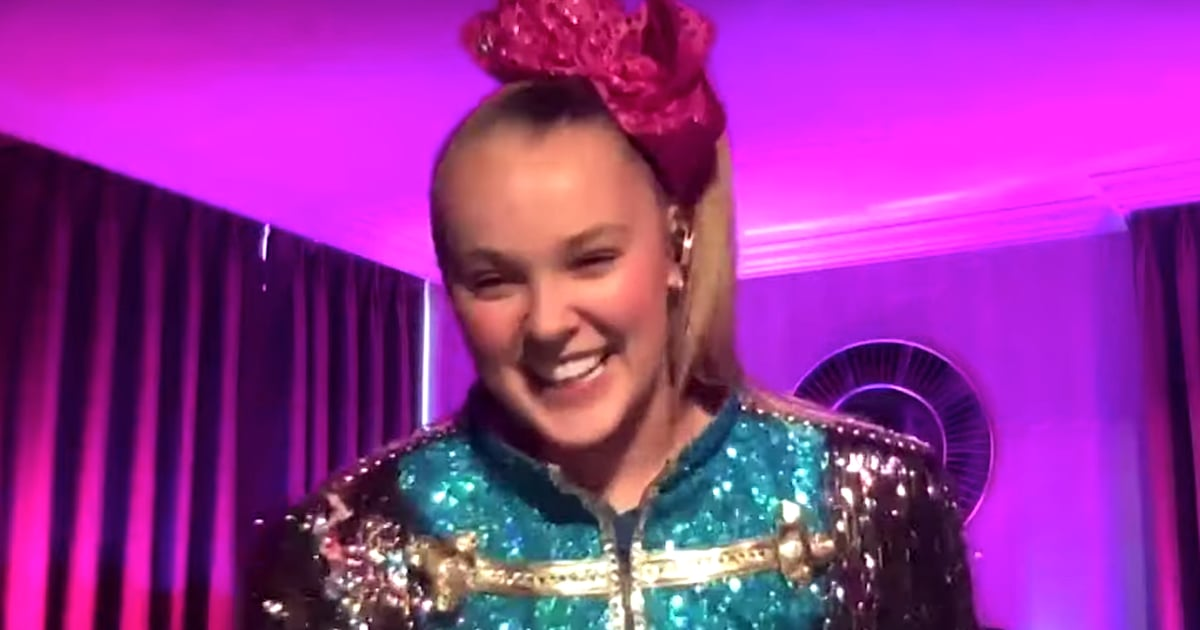 """JoJo Siwa Gushes Over Her """"Perfect"""" Girlfriend, Who Encouraged Her to Come Out"""