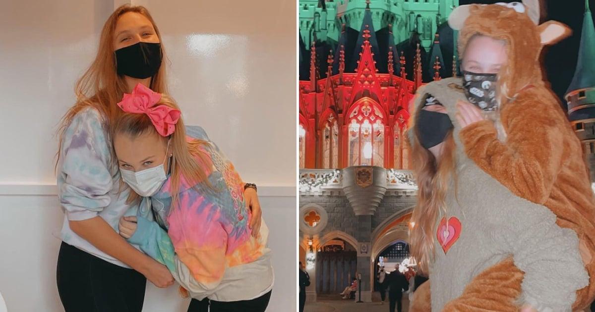 "JoJo Siwa Introduces Her ""Loving, Supportive"" Girlfriend Kylie in Sweet Instagram Post"