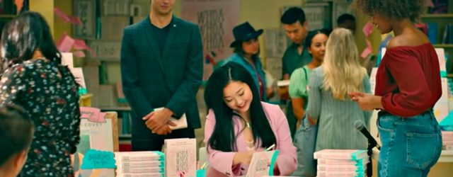 Lara Jean's Flash Forward in Always and Forever Includes a Cute Callback to the First Film