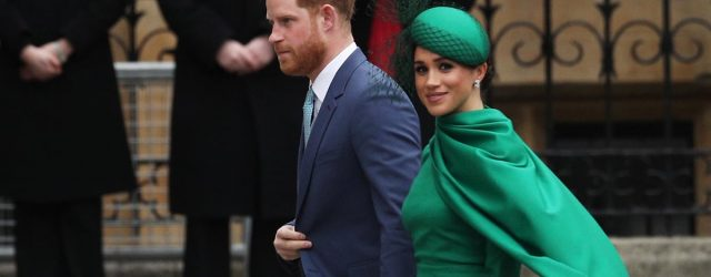 """Meghan Markle Wins Privacy Battle Against UK Tabloid: """"We All Deserve Justice and Truth"""""""
