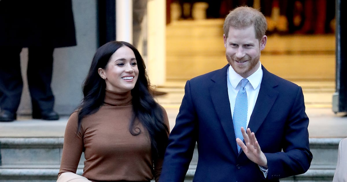 Meghan and Harry Won't Return as Working Royals, Following Conversations With the Queen