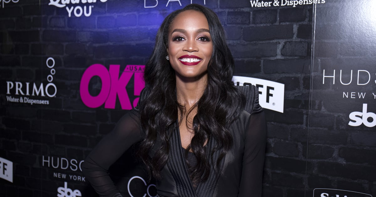 Rachel Lindsay Is Reportedly Considering Hosting The Bachelor's After the Final Rose