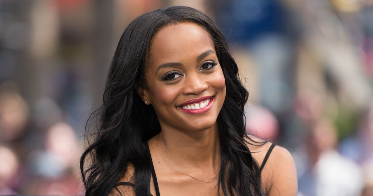 """Rachel Lindsay Needs Time and Space Before She Can """"Fully Accept"""" Chris Harrison's Apology"""