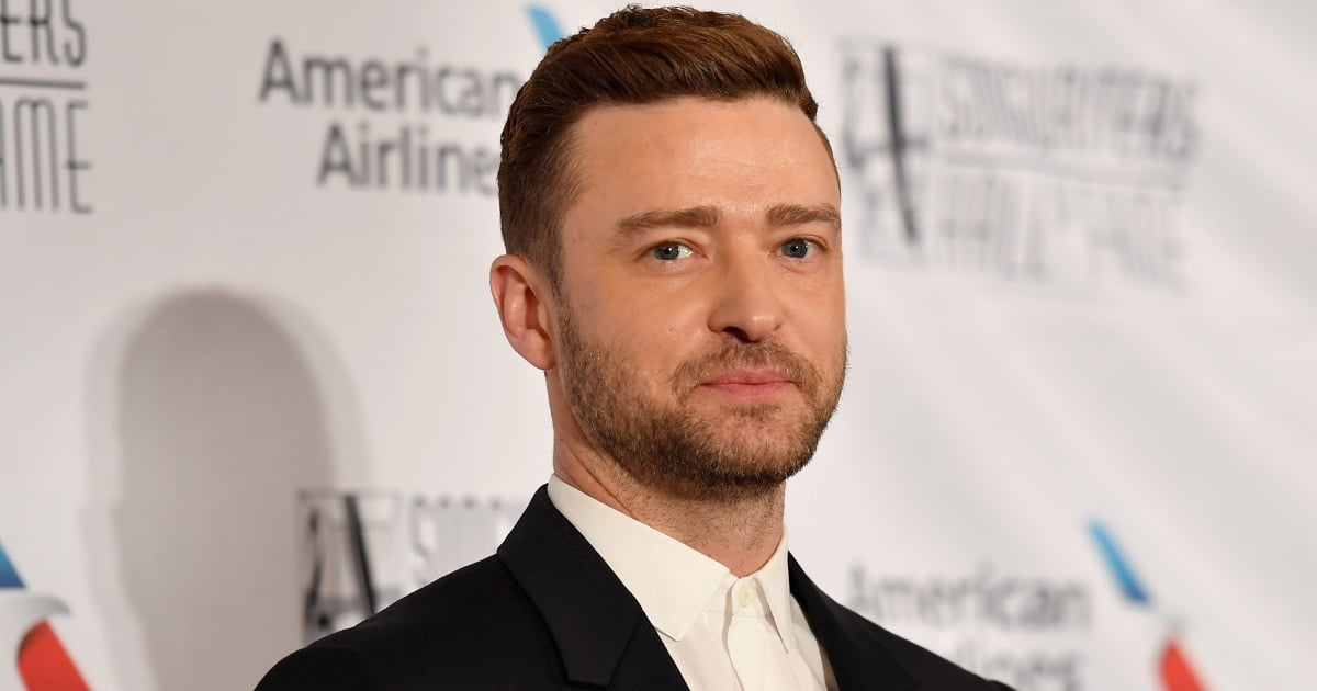 "Read Justin Timberlake's Apology to Janet Jackson and Britney Spears: ""I Can Do Better"""