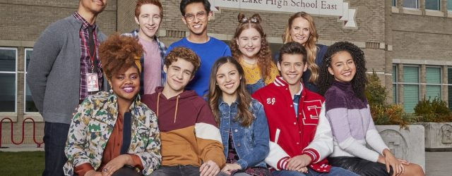 Ready to Return to East High? HSMTMTS Season 2 Officially Has a Release Date
