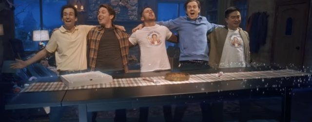 SNL Finally Said What We All Think About Bachelor Parties, and They Made It Into a Song