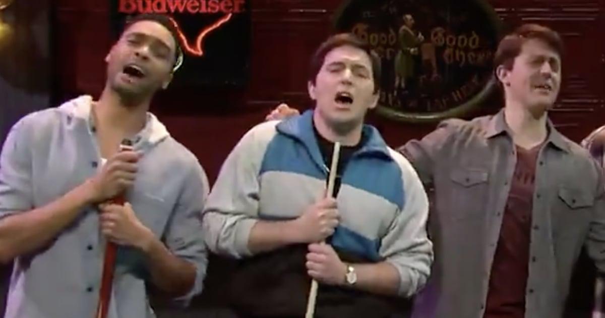 "SNL's ""Drivers License"" Skit Was So Good, Olivia Rodrigo Herself Is ""Shaking"""