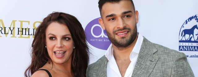 Sam Asghari Voices Support For Girlfriend Britney Spears Following Documentary Release