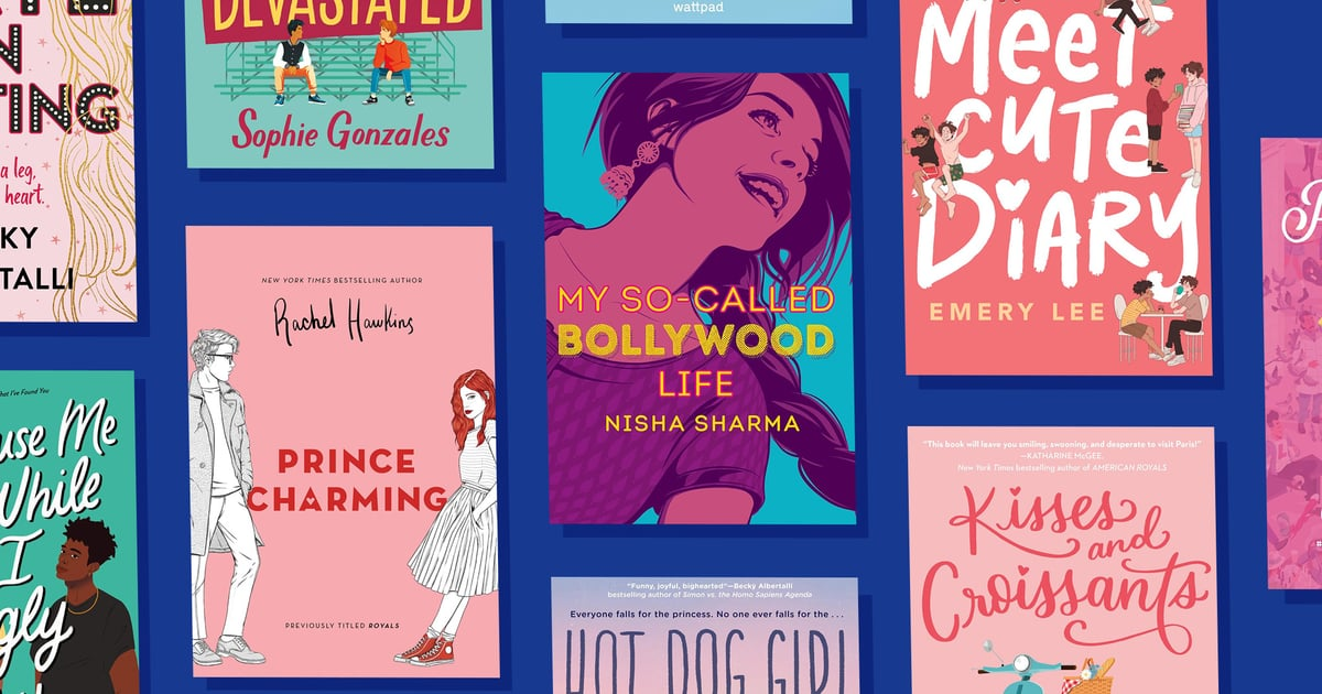 The 25 Best YA Romance Books to Read After Watching To All the Boys: Always and Forever