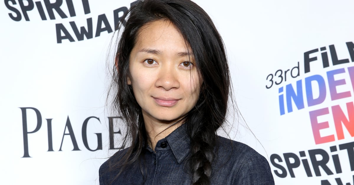 The Basics on Chloé Zhao, the First Asian Woman to Earn a Golden Globe Nom For Directing