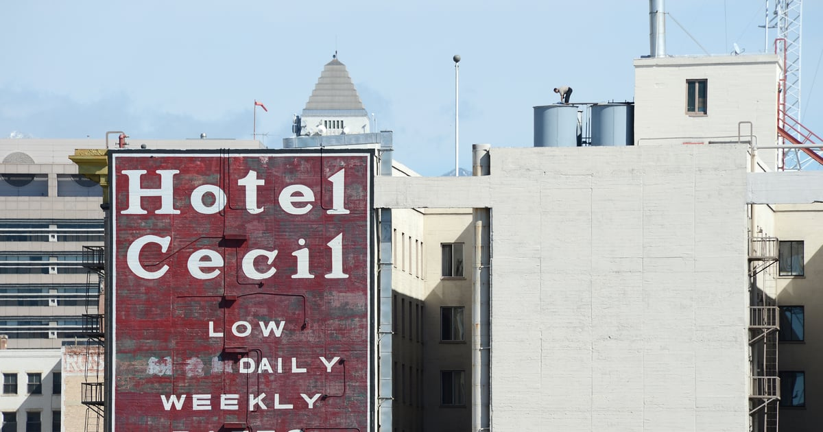 The Cecil Hotel Is Officially Closed, but It May Reopen Sooner Than You Think
