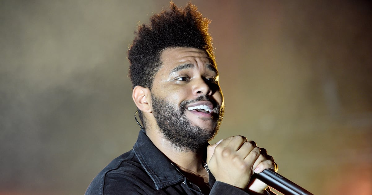 The Weeknd Kicks Off Black History Month by Donating Meals to Healthcare Workers