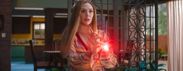 WandaVision Finally Introduced Chaos Magic Into the MCU — Here's What It Is