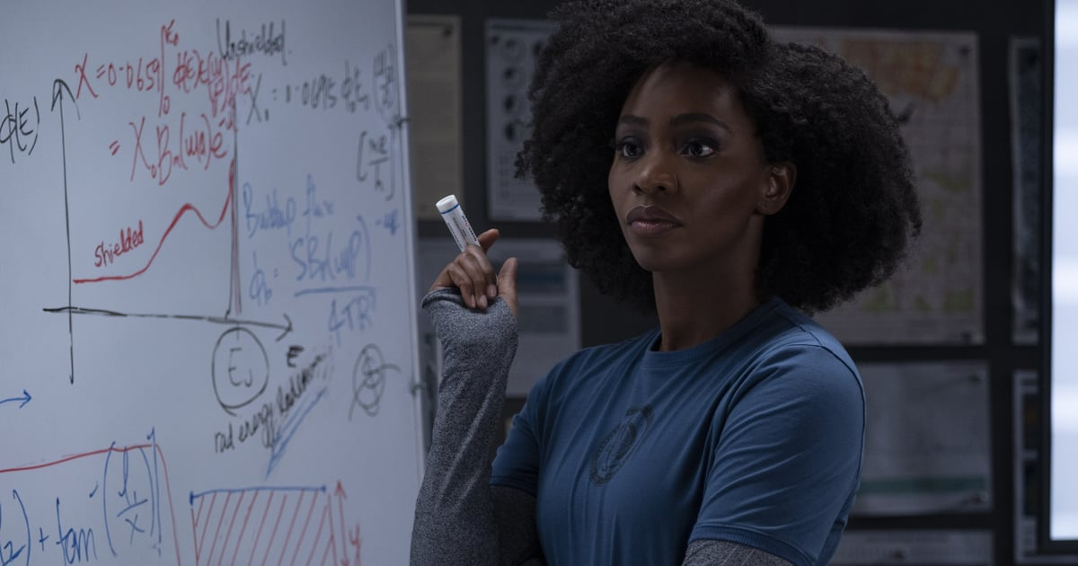 WandaVision: Monica Rambeau's Aerospace Engineer Friend Sounds Fantastically Familiar