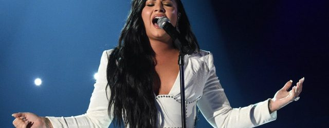 10 Times Demi Lovato Channeled Her Heartbreak Into an Emotional Ballad
