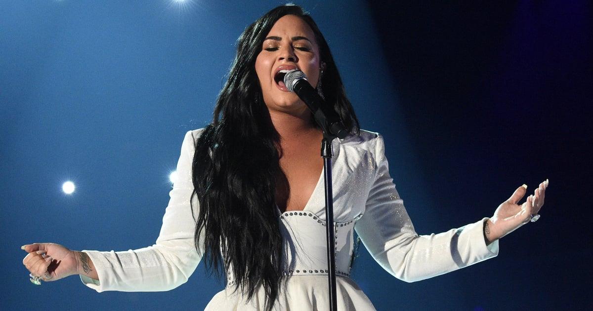 10 Times Demi Lovato Channeled Her Heartbreak Into an Emotional Ballad