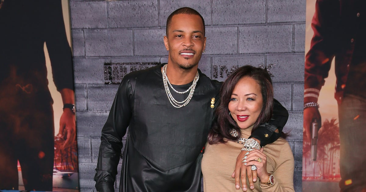 A Full Timeline of the Horrifying Accusations Against T.I. and Tiny Harris