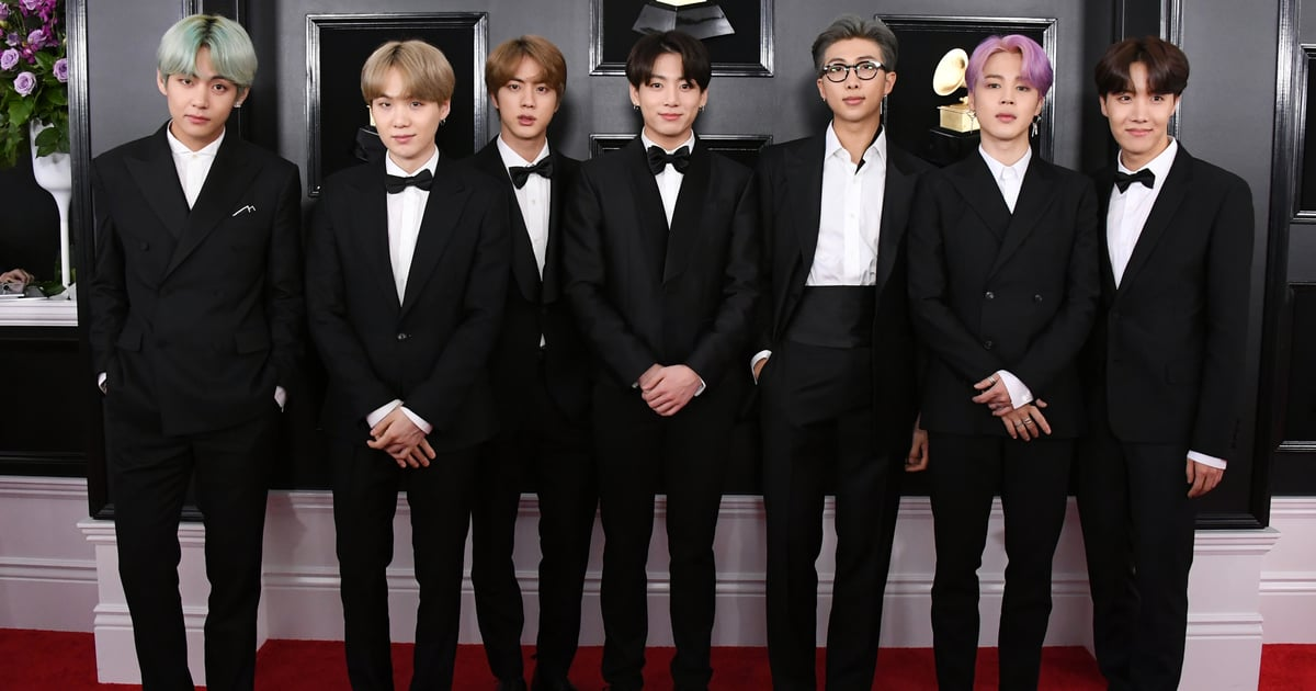 """BTS Speak Out Against Asian Hate in an Emotional Letter: """"We Will Stand Together"""""""