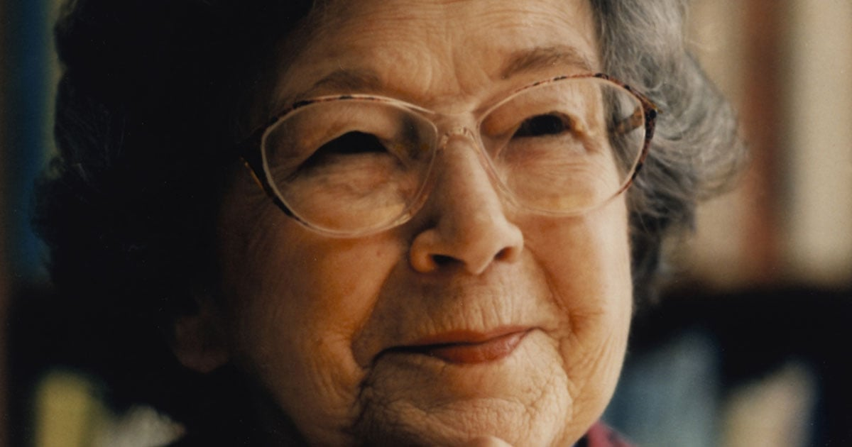 Beverly Cleary, Author of the Ramona Quimby Series, Has Died at Age 104