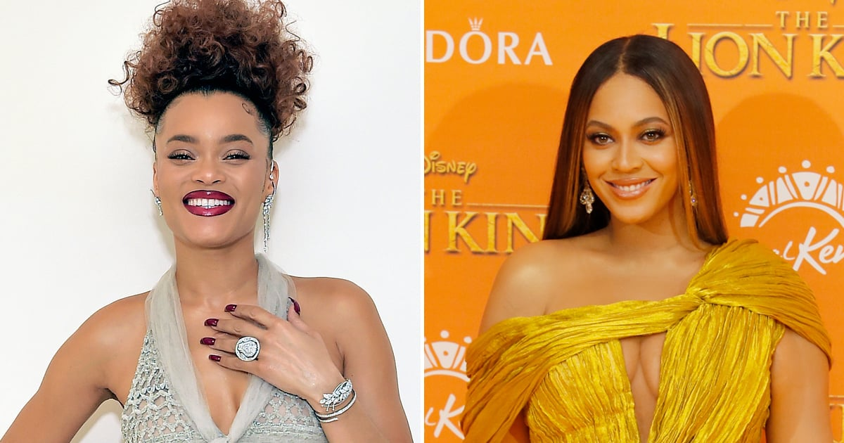 """Beyoncé Surprised Andra Day With """"Huge Congratulations"""" After Her Golden Globes Win"""