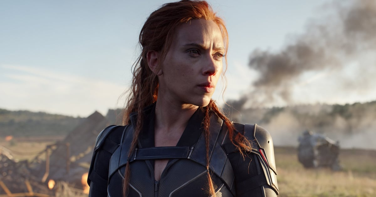 Black Widow Is *Finally* Coming to Theaters and Disney+ Subscribers This July